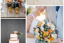 Dekoracje weselne inne