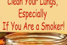 LUNG CLEANSING... EVERY SMOKER N EX SMOKERS SHOULD TRY...