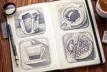 Design inspirasjon