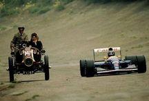 F1 / Carros F1