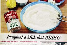 Vintage Advertising / by Cheryl Gunderson