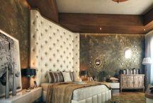 Global bedrooms / by Hoko Karnegis