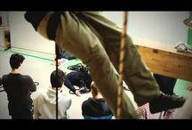 Stunt/Rigging / Stunts