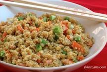 recipes   quinoa