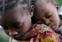 Ethiopia & The Mesesso Foundation / by Leisa McKane