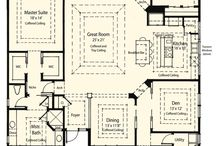 House plans / by Jacque Moncrief