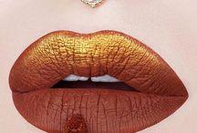 #Beauty lips