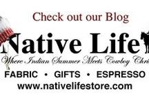 Native Life Blog