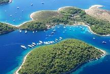 Island Hvar, Croatia / Visit and discover sunny island Hvar in Croatia.