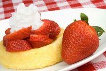 Deliciously Healthy Desserts