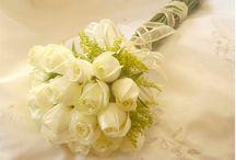 Ramos de novia según tu horóscopo / Elige tu ramo de novia según tu signo del zodiaco
