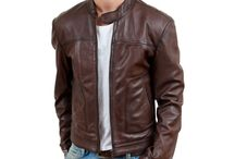 Leather Jackets / Select from our Ready Sizing Options and Colors or email us at care@beltkart.com for custom sizing options and colors. The Material used is 100% Pure Soft Lamb Skin Genuine Leather. The Lining is 100% Polyester with Brilliant Design and Premium Stitching throughout. Dispatch in: 2 Weeks   Buy Leather Jackets online in India at your favourite Leather Store - BeltKart