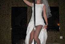 Real amateur brides / by WifeBucket