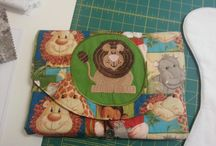 Embroidery Machine Projects