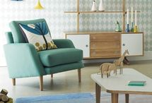 Great retro style furniture