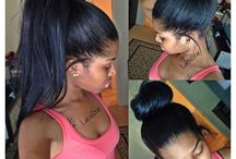 Black Hair Styles / All about black hair styles in the world.