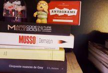 My HOME / my style  / Bienvenue chez moi , voici mes objets :)
