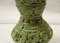 Coil Pot Ideas