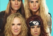Steel Panther <3