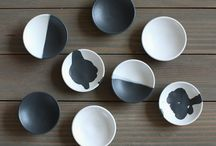 The Ceramic Shelf / Some of the most beautiful, innovative and delightful ceramics we could find... Handmade, clay, beautiful, design, handcrafted, artisan, simple, minimal, everyday, elegant, quality, gift, wedding registry, bride, home, kitchen, tabletop.