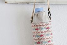 Great Sewn Ideas / great ideas of interesting items to sew