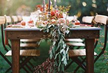 be {married . florals . inspiration} / by Stephanie Yonce