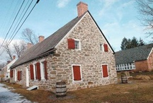 Historic Homes of the Hudson Valley