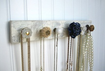Jewellry holder