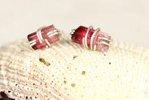 Tamara Gomez Jewellery - Earrings