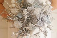 Winter Wedding / by Merry Brides