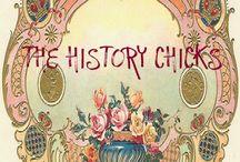History / by Maureen Schutz