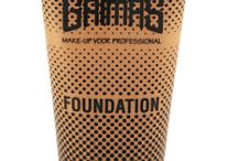 FOUNDATION GRIMAS / Foundation grimas para usar como base de maquillaje