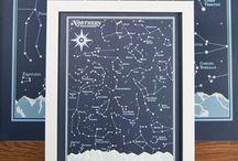 THEMES: stars+moon