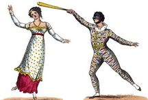 A Comedy of Marriage / The last chapter of Tory and Jack's adventures; theatrical life in 1820s England!