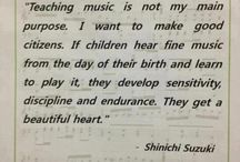 Teaching music quotes