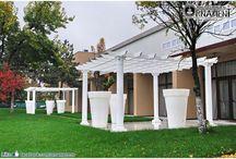 Columns - Coloane Decorative