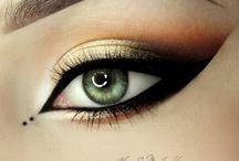 Make Up Arabe