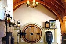 hobbit's house