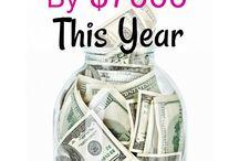 Money Saving Tips & Tactics