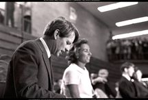 Robert F. Kennedy Speech Collection / The Robert F. Kennedy Speech Collection includes digital audio, video, and photographs of Kennedy's speech at Ball State University on April 4, 1968.  To learn more about this collection visit the Robert F. Kennedy Speech Collection in the Ball State University Digital Media Repository.