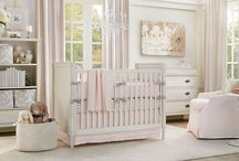 Nursery Ideas for Baby Dismer / by Whitney Dismer