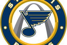 St. Louis Blues / All things St. Louis Blues / by NiceRink.com