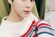 Wooshin (UP10tion) / cutee (Bias)