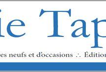 La Librairie Alternative Tapuscrits