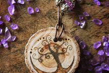 Druid symbolism