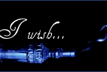 I Wish... / Book Inspiration