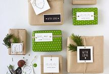 present packing ideas