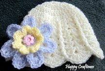 Happy Craftiness Crochet