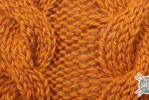 Yarn Work / by Denyalle Hembroff