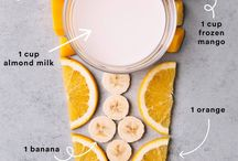 healthy recipes and ideas